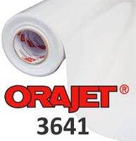 Folie ORAJET 3641 din PVC, lucioasa/mata, 80 microni