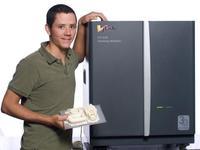 Printer 3D ieftin - V-Flash
