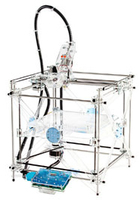Kit Printer 3D RapMan 3.1-entry-level