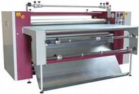 Sistem de transfer termic textile - Calandru sublimare