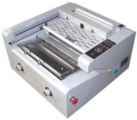 Masina de brosat semi-automata cu termoclei SpotLine SL-350A