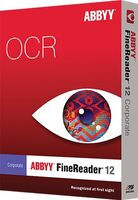 Software OCR ABBYY FineReader Corporate
