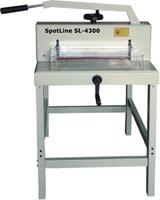 Ghilotina manuala SpotLine SL-4300