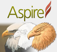 Software design 3D pentru CNC routere ASPIRE