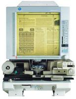 Scanner de microfilme si microfise KM MS6000 | Scanare microfilm - microfisa