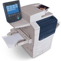 Echipament de imprimare color  Xerox 550/560