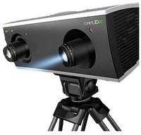 Scanner 3D Steinbichler COMET L3D