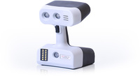 Scanner 3D color | Scaner 3d portabil Artec MHT